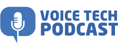 Voice Tech Podcast with Carl Robinson ft. Hillary Long
