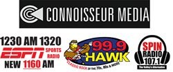 99.9 The Hawk / Spin Radio / Lehigh Valley ESPN Radio 1230, 1320 & 1160