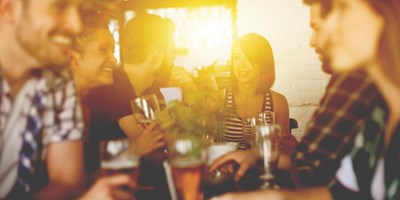 Science of Socializing - San Diego