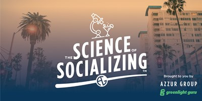 Science of Socializing™ - Anaheim, CA