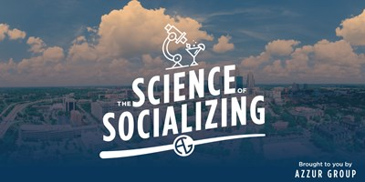 Science of Socializing - Raleigh, NC