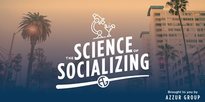 Science of Socializing - San Diego, CA