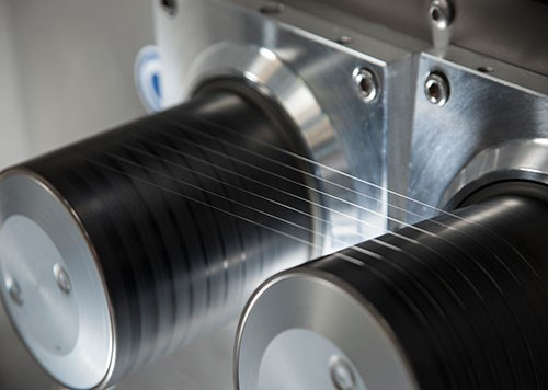 Fiber Extrusion for Medical Devices 201: How Melt Spinning Works