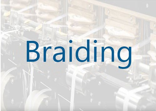 What is braiding?