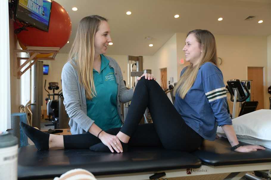 Orefield St Lukes Physical Therapy
