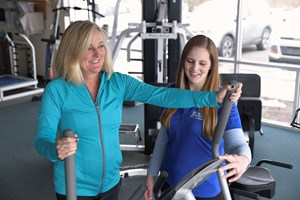 Your Physical Therapist Can Help You Keep Your Resolution