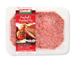 Meatball & Meatloaf Mix Butchers' Blend