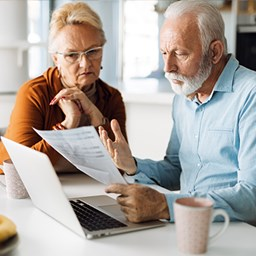 How to Recognize Elder Fraud and Abuse