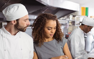 Culinary Arts Certificate at LCCC Prepares Workers for Food Service Industry